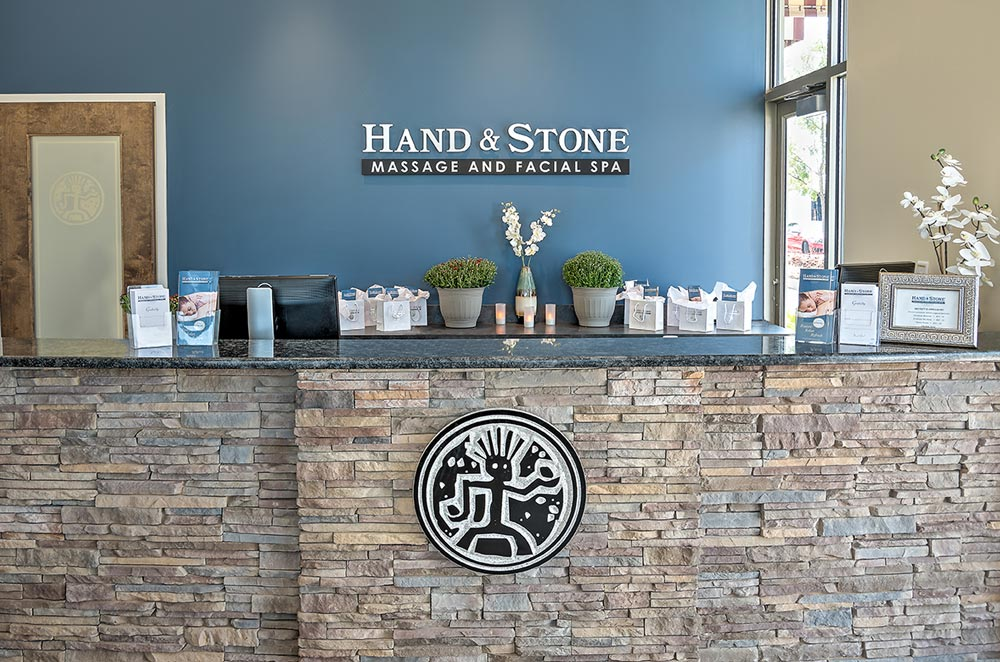 Hand & Stone Highlands Ranch, CO